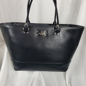 Kate Spade Medium Harmony Wellesley Tote